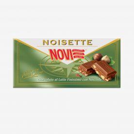 Tavoletta Specialità noisette Novi