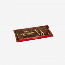Tavoletta cioccolato extra fondente 500g