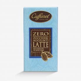 Tavoletta Latte senza zucchero