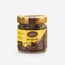 Gianduia 1865: crema Gianduia 40% di nocciola Piemonte IGP