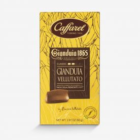 Gianduia 1865: Tavoletta Gianduia Classico