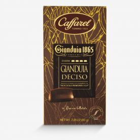 Tavoletta Gianduia 82%
