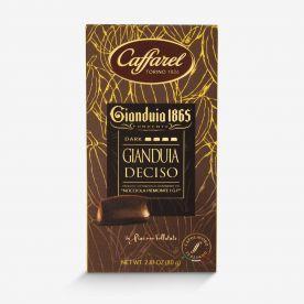 Gianduia 1865: Tavoletta Gianduia Deciso