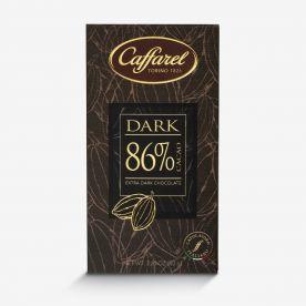 Tavoletta extra-fondente 86% cacao