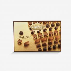 Pralines spécialité: confezione regalo 395g
