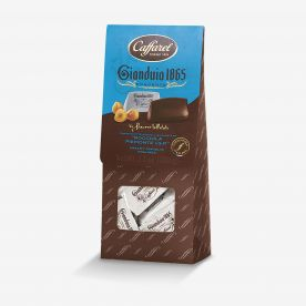 Gianduia 1865: Cavallotto Gianduiotti Fondenti