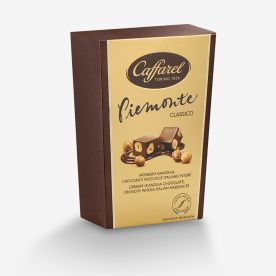 Piemonte: Mini Cornet Classico