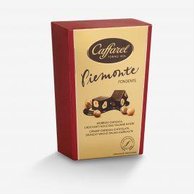 Piemonte: Mini Cornet Fondente