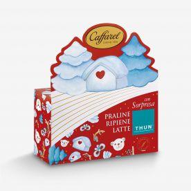 Buon Natale: Confezione Regalo Thun 170g