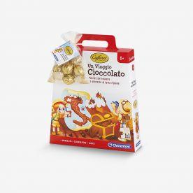 Confezione Regalo Puzzle Clementoni