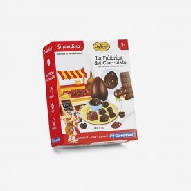 Fabbrica di cioccolato Clementoni