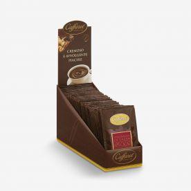 Cioccolata in tazza: ricetta 60% cacao