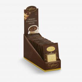 Cioccolata in tazza: Cioccolata Bianca