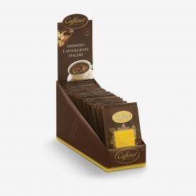 Cioccolata in tazza: Cioccolata Gianduia