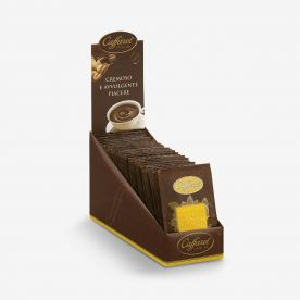 Cioccolata in tazza: ricetta Gianduia