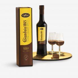 Gianduia 1865: Liquore Gianduia Classico