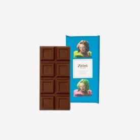 Tavoletta Cioccolato al latte finissimo