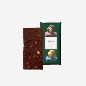 Tavoletta Cioccolato al latte e nocciole
