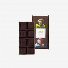 Tavoletta di Cioccolato fondente extra