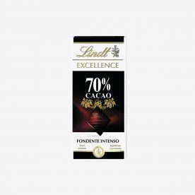 Tavoletta Excellence 70% cacao
