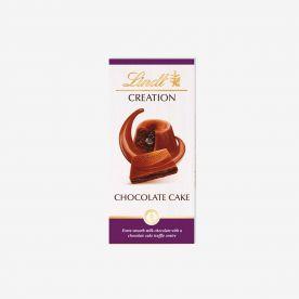 Tavoletta Creation Chocolate Cake