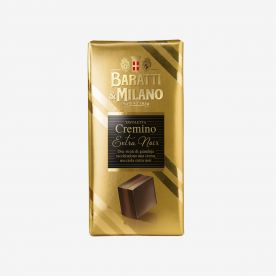 Tavoletta Cremino Extra Noir