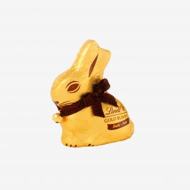 Gold Bunny Fondente 100g