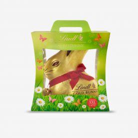 Gold Bunny Latte XXL