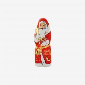 Babbo Natale con campanella 200g