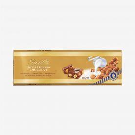 Tavoletta Latte Nocciole Gold