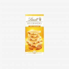 Tavoletta Les Grandes Bianco Mandorle