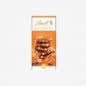 Tavoletta Les Grandes Latte Caramello