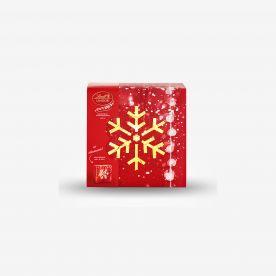 Scatola Led Natale al Latte