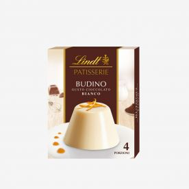 Lindt Budino Bianco