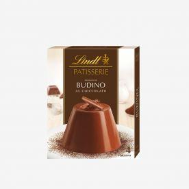 Lindt Budino Latte