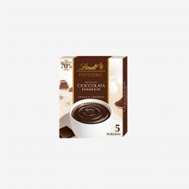 Preparato per cioccolata fondente