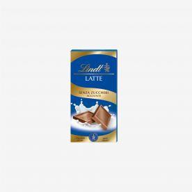 Tavolette Latte Senza Zucchero