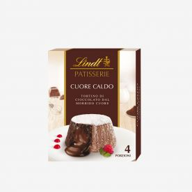 Cuore Caldo al Cioccolato