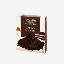 Lindt Cacao in polvere