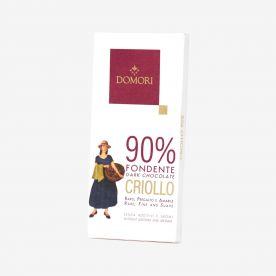 Tavoletta Criollo 90%
